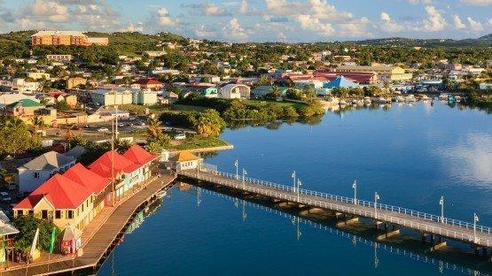Neden Antigua ve Barbuda?